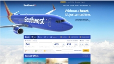 Southwest New Look - 01