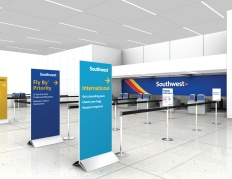 Southwest New Look - 02