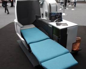 Aer Lingus New Business Class