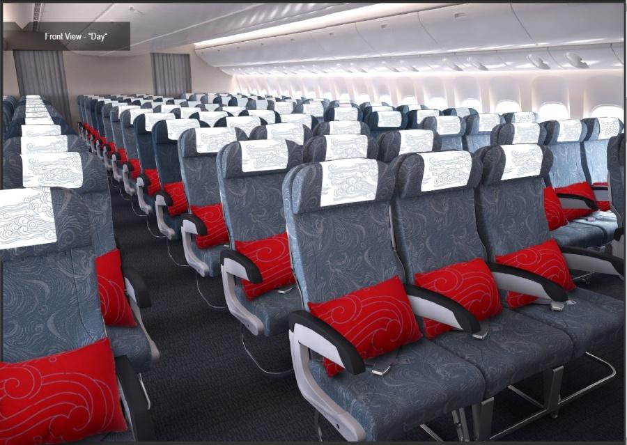 Air China Economy
