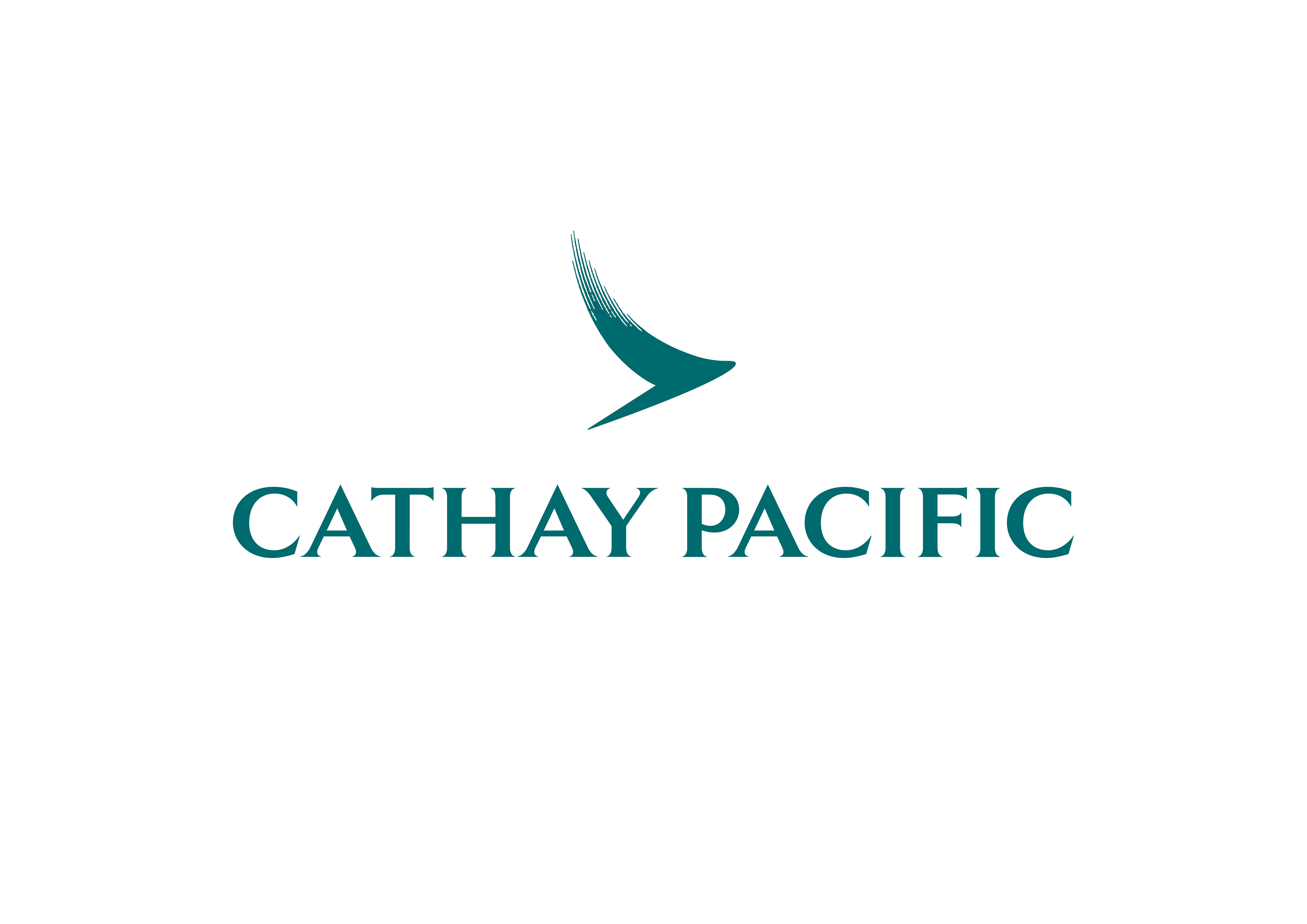 Design A Cabin Cathay Pacific Logo Thedesignair