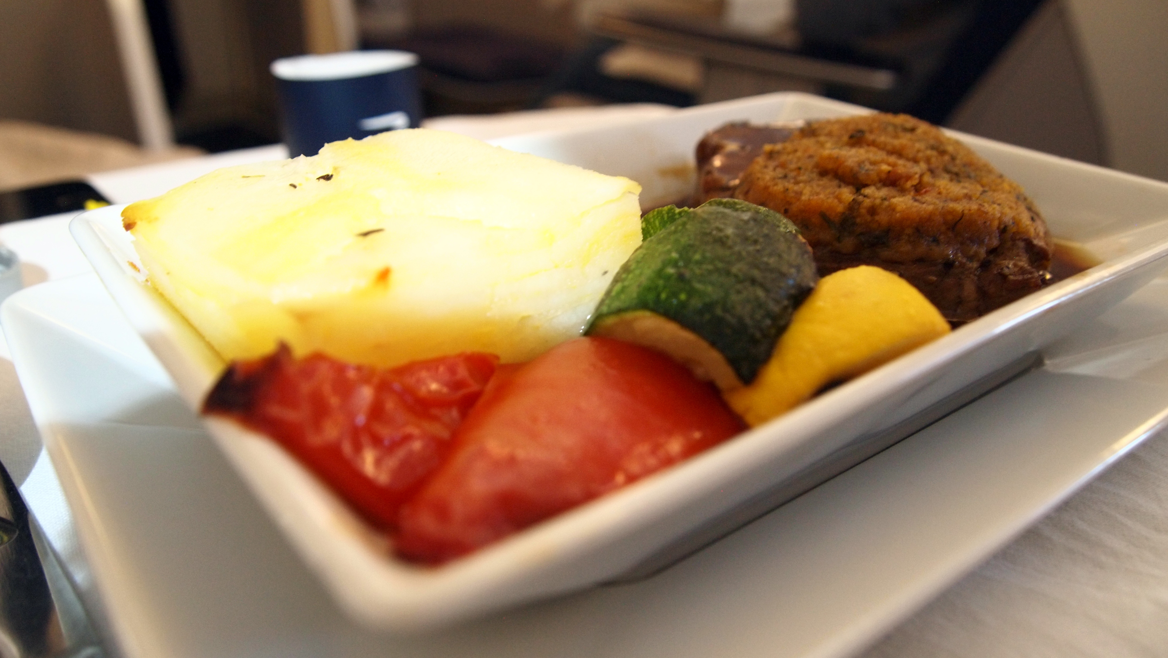 british airways report Of sandwiches and percy pigsbritish airways is turning into a  first-class  passengers are horrified by reports that they will have to make do.
