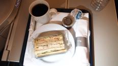 British Airways Club World Trip Report