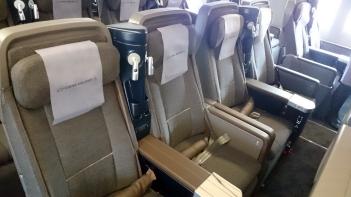 China Airlines Premium Economy
