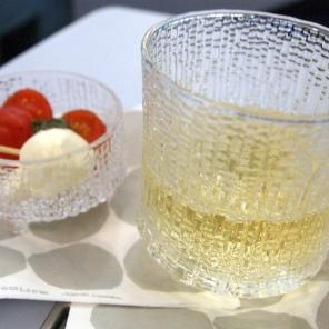 Finnair A330 Business Class Trip Report