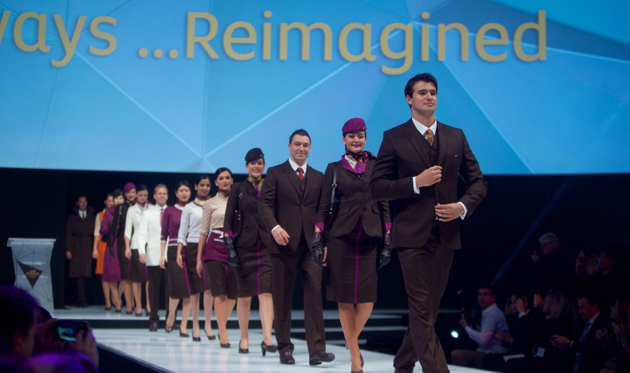 1 Etihad - Fashion