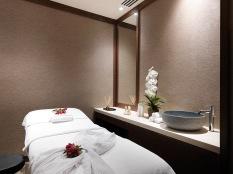 PPL- LHR T2 Arrival - Massage Room 2
