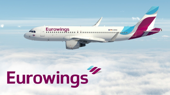 Image result for eurowings