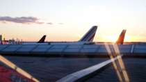 Air France 777 Business Class Trip Report