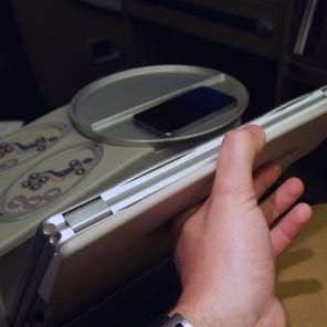 Air France 777 Business Class Trip Report