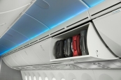 American Airlines 787 - Overhead Bin_jetnet