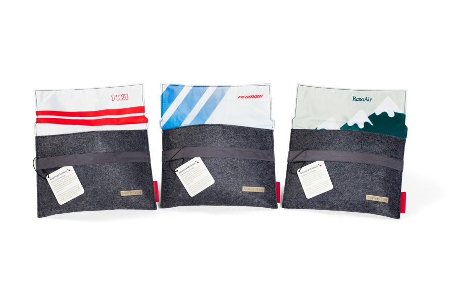American Airlines Heritage Amenity Kits 2 (batch two)