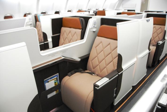 Oman Air_A330_BE Aerospace_3