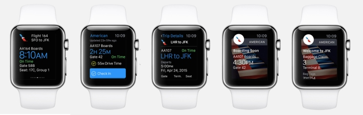 americanapplewatch