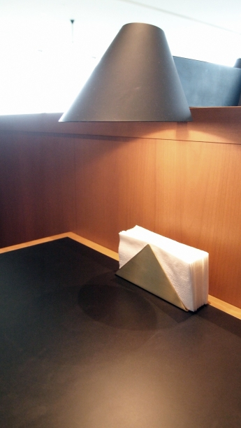 Cathay Haneda Lounge Review by TheDesignAir