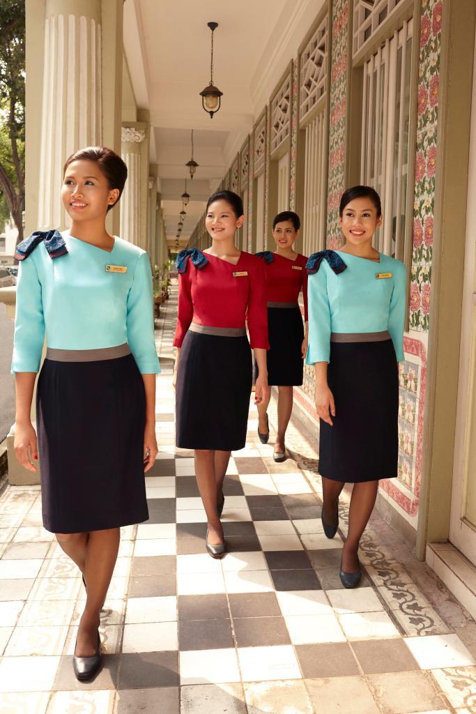 SilkAir New Colours 2