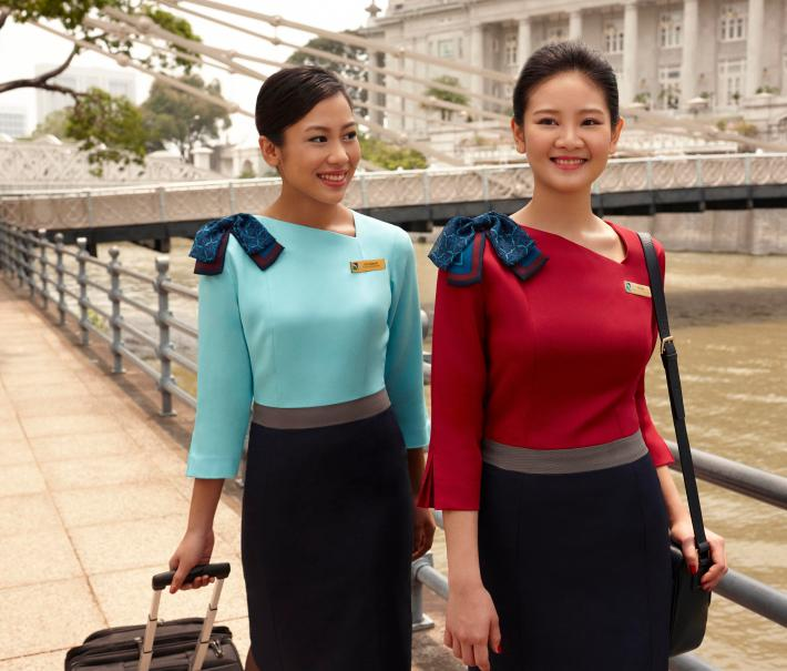 SilkAir New Colours 4