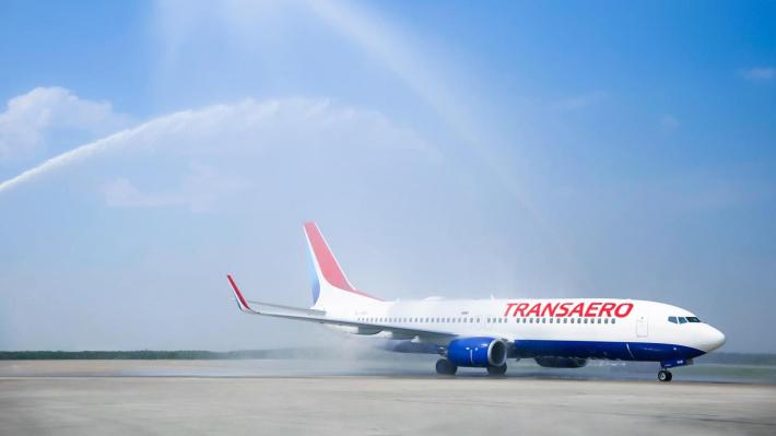 9 - Transaero Inaug_at_DME_web