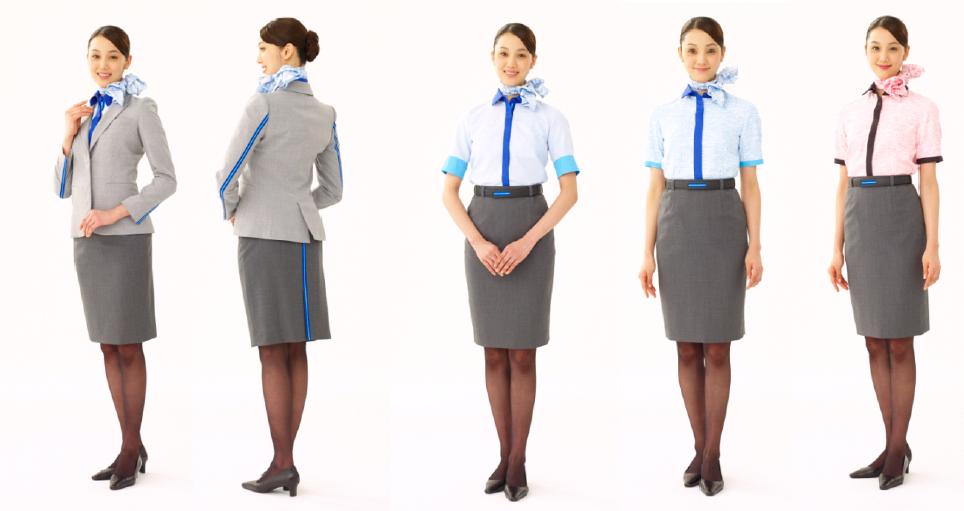 Top Uniform 41