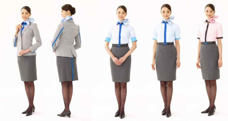 ANA uniform11