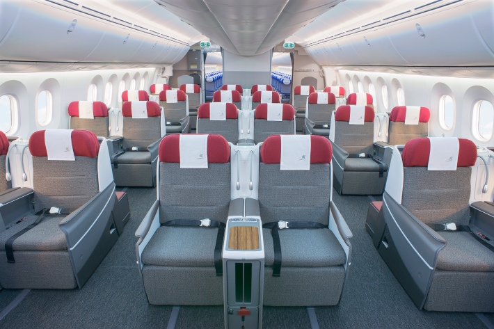 Lan To Roll Out New 787 9 Routes We Re Excited Thedesignair