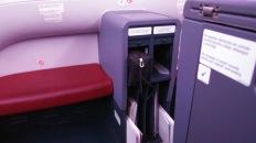 LAN 787-8 Business Class Trip Report