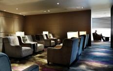 PPL LHR T4 Departures - Quiet Seating
