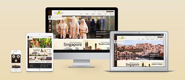 new website social media banner 600 x 600