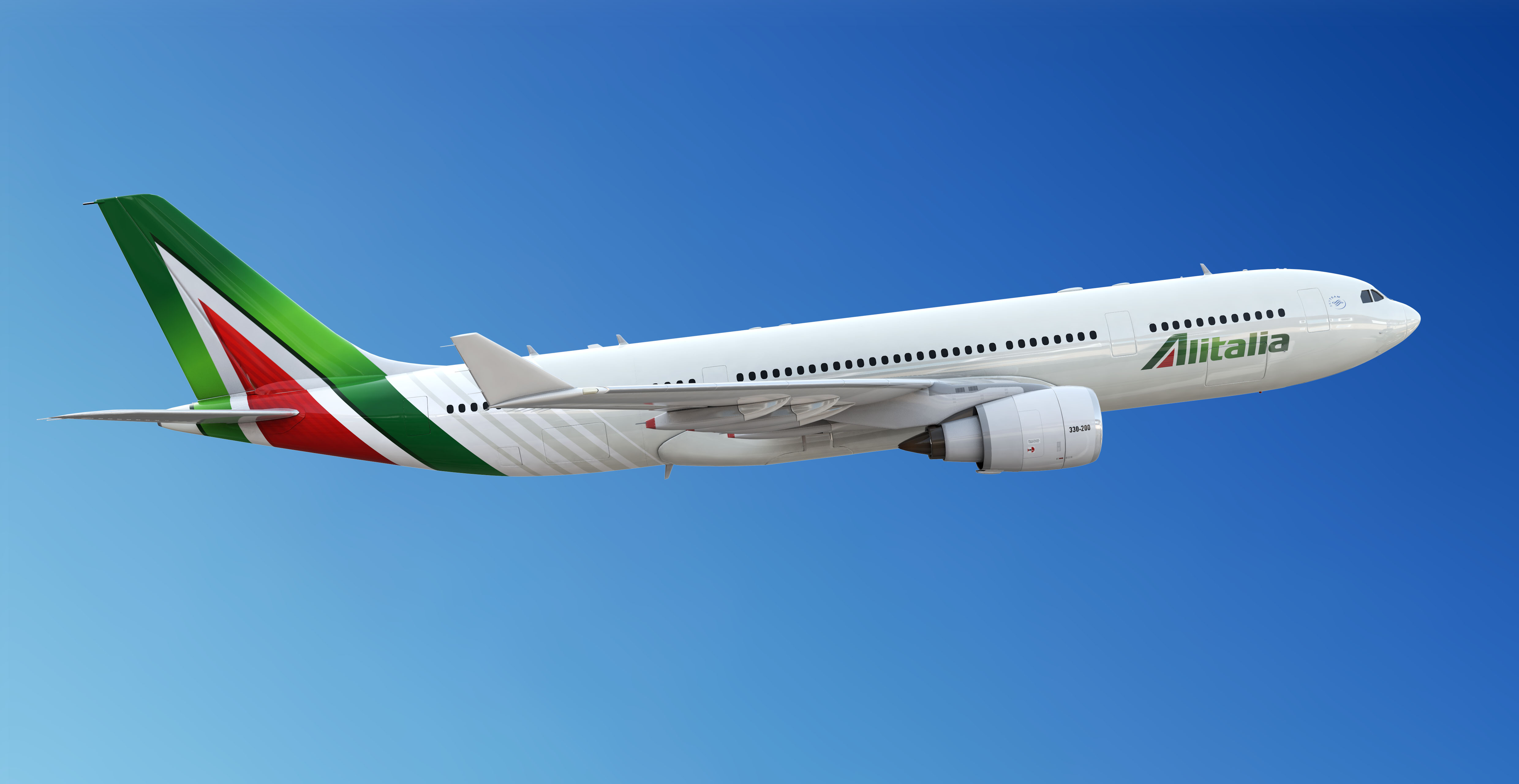 Alitalia Deliver Not Only A New Brand But A New Brand