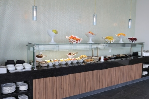 Full Take: American Express Celebrates The Opening Of The Centurion Lounge At Miami International Airport - Day 2