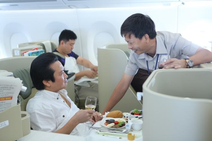 Chuyen bay trai nghiem A350_0