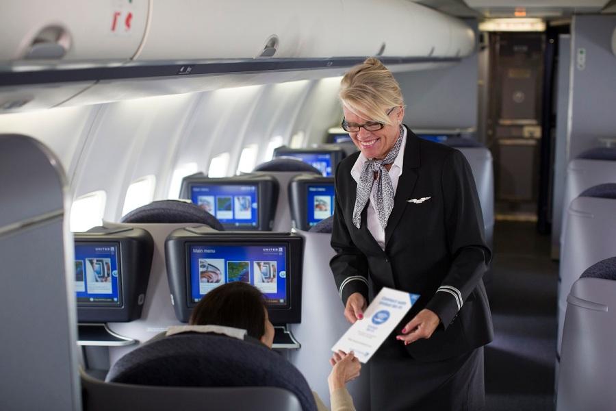 PS+Flight+Attendant+BizFirst