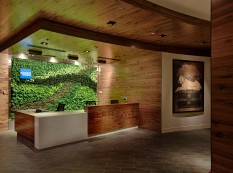 The Centurion Lounge MIA_Entrance