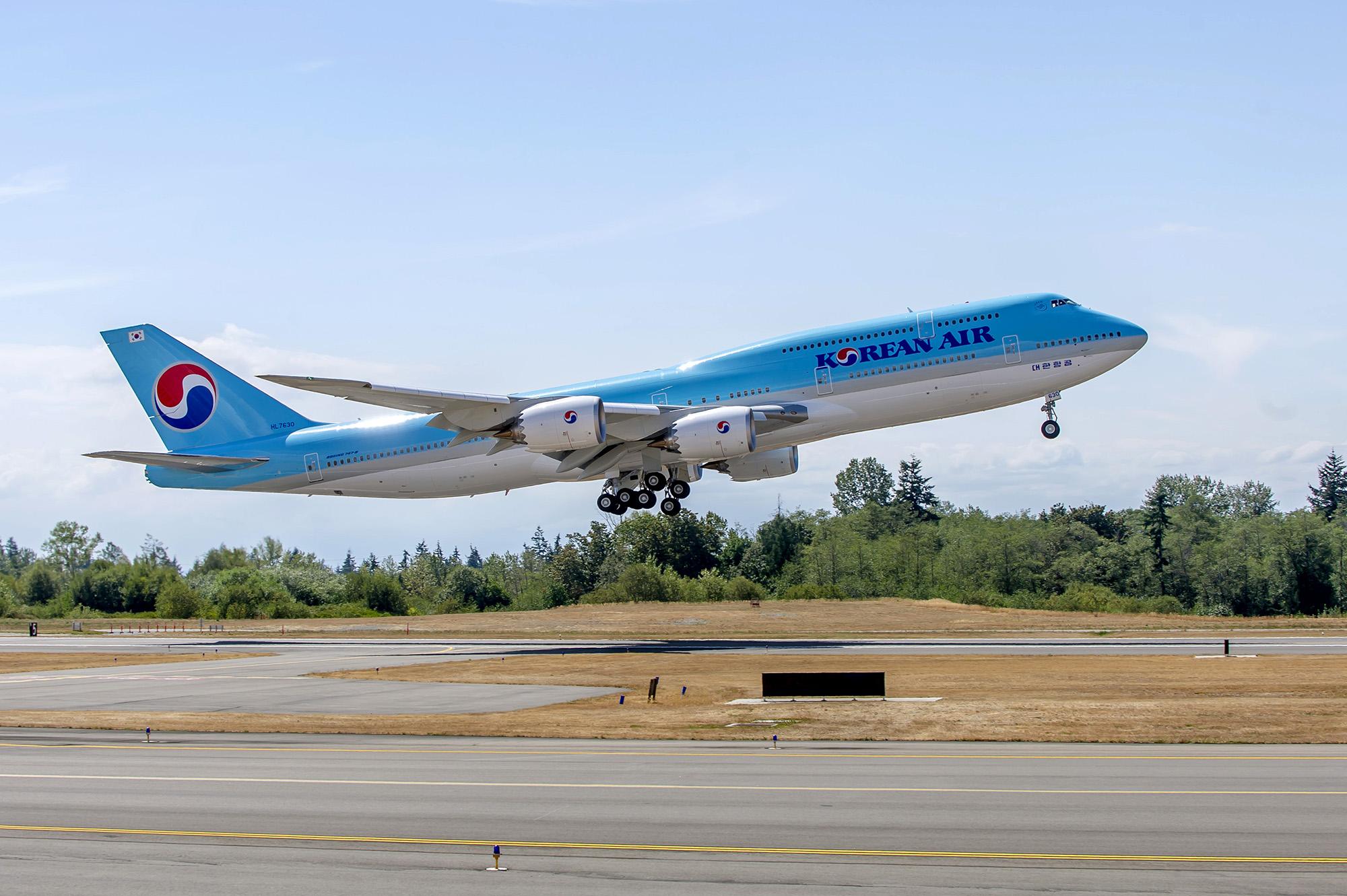 Biggest aircraft deals