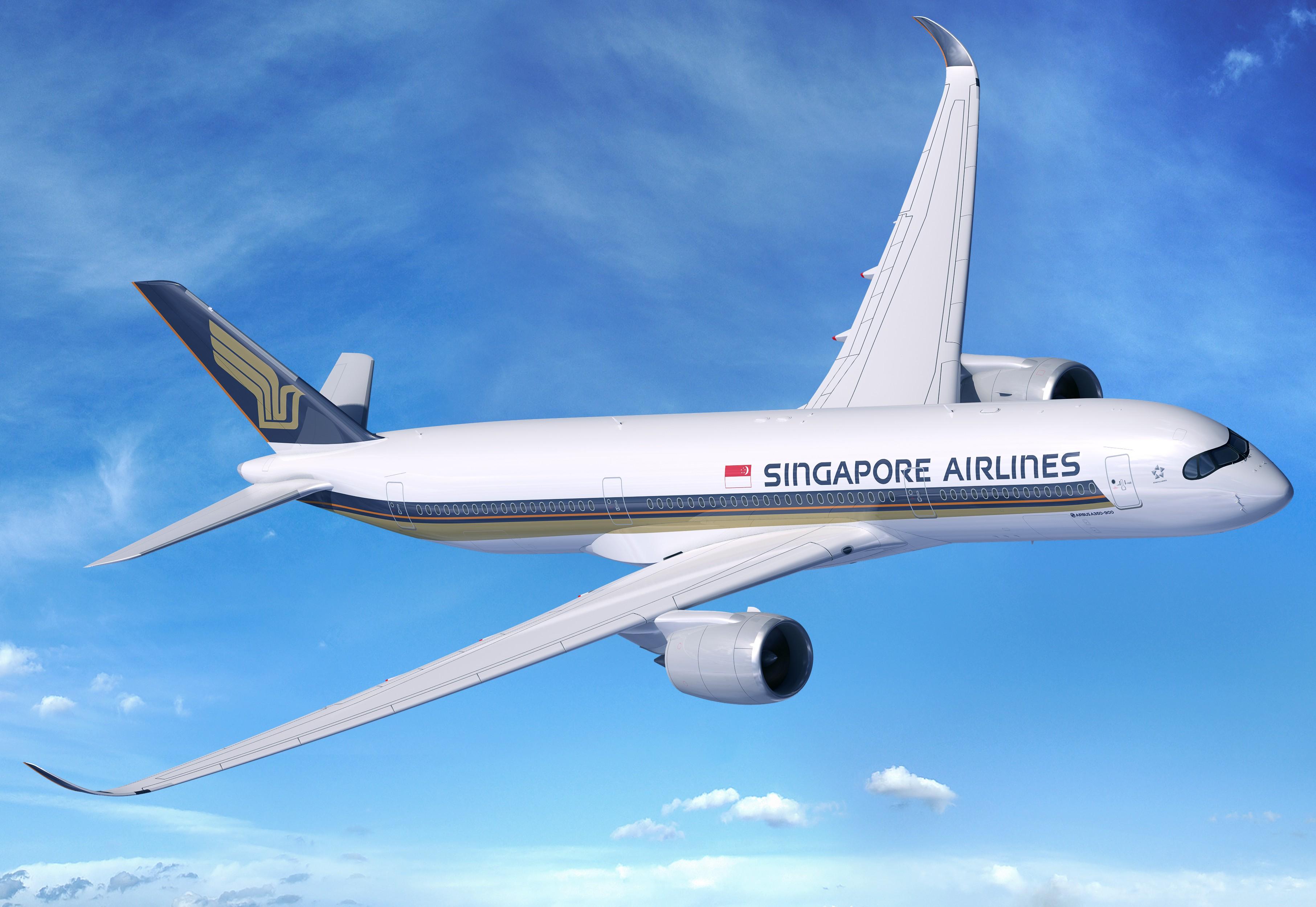 Resultado de imagen para a350ulr singapore