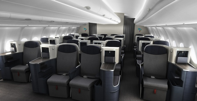 Azul A330_Business_1