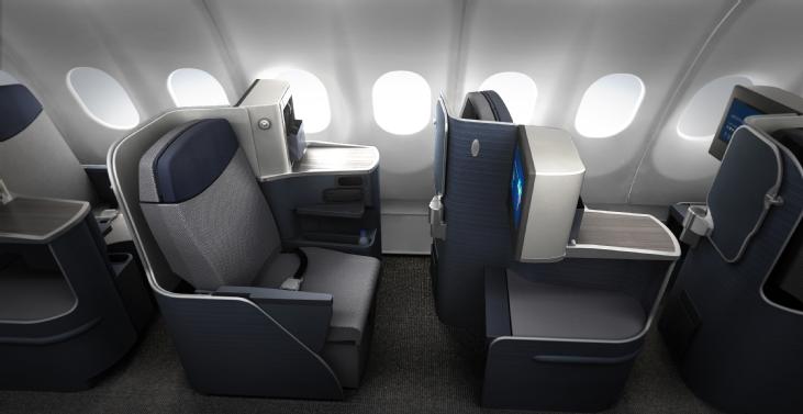 Azul A330_Business_2