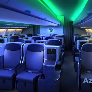 Azul A330_Business_7