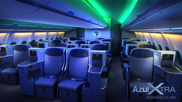 Azul A330_Business_7