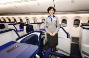 BELGIUM ECONOMY DIRECT FLIGHT BRUSSELS TOKYO