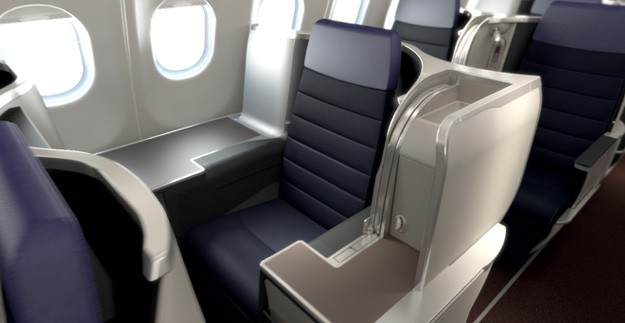 Malaysia Airlines Launches Updated A330 Business Class