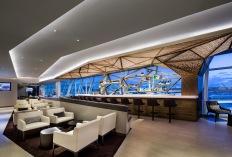 Etihad Lounge