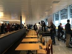 SWISS_neu_BUSINESS_Lounge_Dock_E_svenblogt_de_ - 7