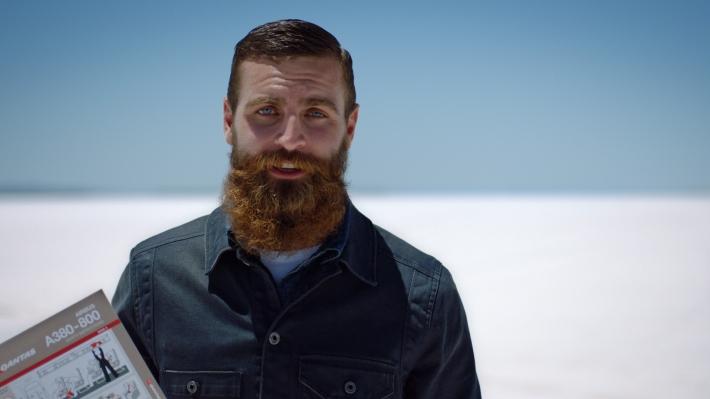 Still 09 - Beard Man
