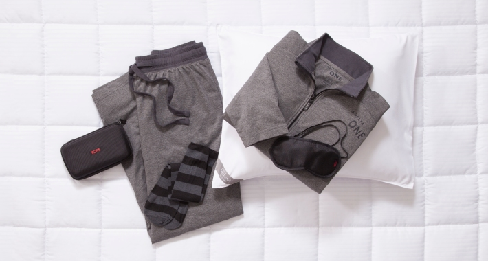 Delta One Sleep Suit_0