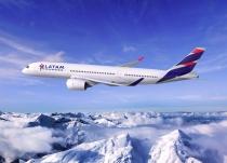 A350_Cordillera