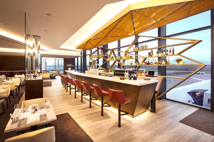 etihad new melbourne lounge hints at new lounge design ethos