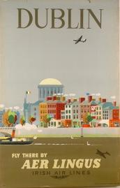 Dublin Poster