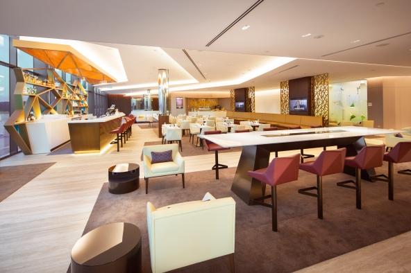 Melbourne Premium Lounge_3