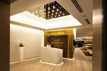Melbourne Premium Lounge_4